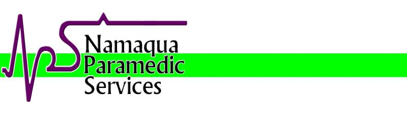Namaqua Paramedic Services
