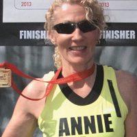 Annie Dougall